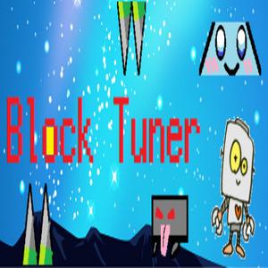Block Tuner VERSION POOP