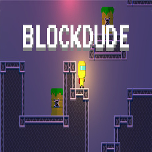 BlockDude
