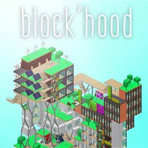 Buy Blockhood CD Key Compare Prices