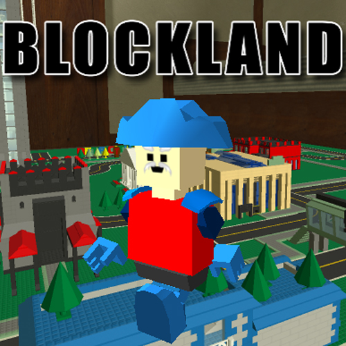Buy Blockland CD Key Compare Prices