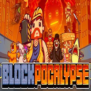 Blockpocalypse