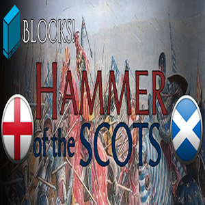 Blocks Hammer of the Scots