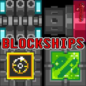 Buy Blockships CD Key Compare Prices