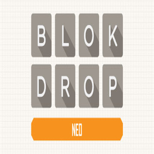 Buy BLOK DROP NEO CD Key Compare Prices