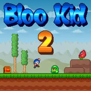 Buy Bloo Kid 2 CD Key Compare Prices