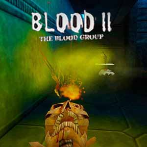 Buy Blood 2 The Blood Group CD Key Compare Prices