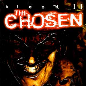 Buy Blood 2 The Chosen CD Key Compare Prices