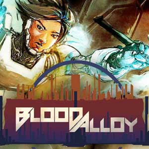 Buy Blood Alloy Reborn CD Key Compare Prices
