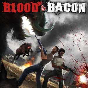 Buy Blood and Bacon CD Key Compare Prices