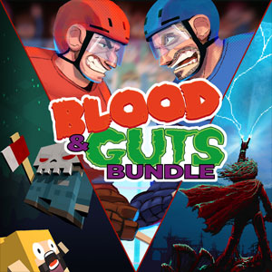 Blood and Guts Bundle