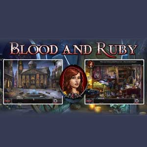 Buy Blood and Ruby CD Key Compare Prices