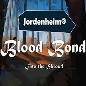 Blood Bond Into the Shroud