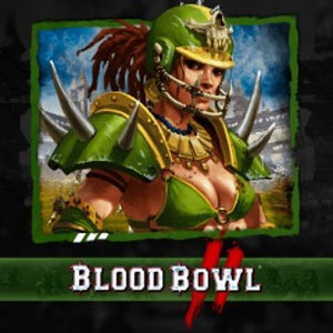 Blood Bowl 2 Amazon