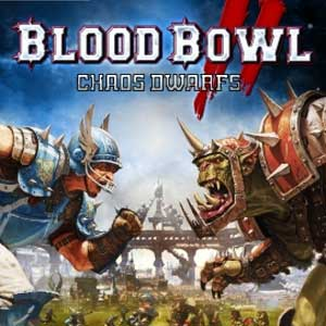 Buy Blood Bowl 2 Chaos Dwarfs CD Key Compare Prices
