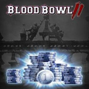 Blood Bowl 2 Cyans