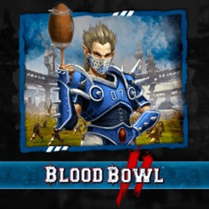 Blood Bowl 2 Elven Union