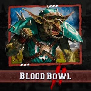 Blood Bowl 2 Goblins
