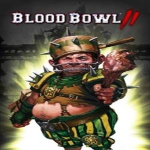 Blood Bowl 2 Halflings