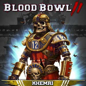 Buy Blood Bowl 2 Khemri CD Key Compare Prices