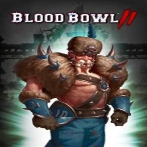 Blood Bowl 2 Kislev Circus
