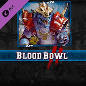 Blood Bowl 2 Lizardmen