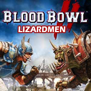 Buy Blood Bowl 2 Lizardmen CD Key Compare Prices