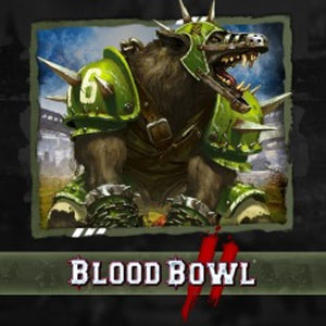 Blood Bowl 2 Necromantic