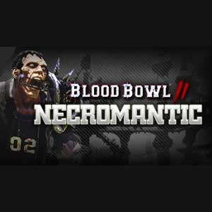 Buy Blood Bowl 2 Necromantic CD Key Compare Prices