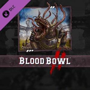 Blood Bowl 2 Nurgle