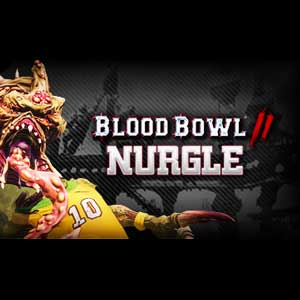 Buy Blood Bowl 2 Nurgle CD Key Compare Prices