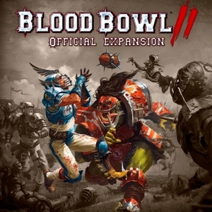 Blood Bowl 2 Official Expansion