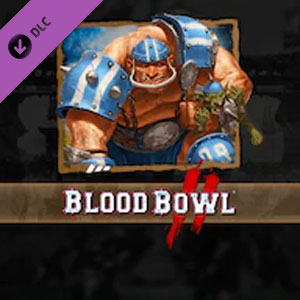 Blood Bowl 2 Ogre