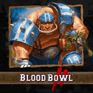 Blood Bowl 2 Ogre