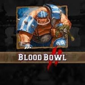 Blood Bowl 2 Ogres