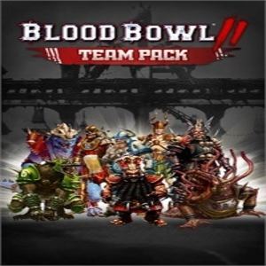 Buy Blood Bowl 2 Team Pack Xbox One Compare Prices