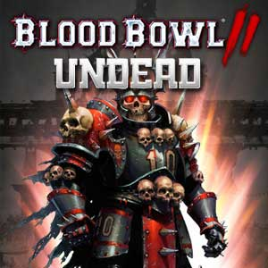 Buy Blood Bowl 2 Undead CD Key Compare Prices
