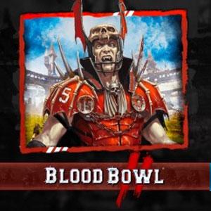 Blood Bowl 2 Vampire