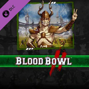 Blood Bowl 2 Wood Elves