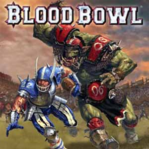 Buy Blood Bowl Xbox 360 Code Compare Prices