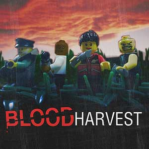 Buy Blood Harvest CD Key Compare Prices