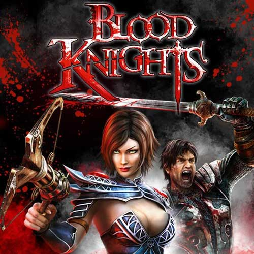 Buy Blood Knights CD KEY Compare Prices