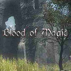 Blood of Magic