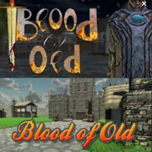 Buy Blood of Old The Rise To Greatness CD Key Compare Prices