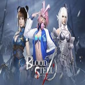 Buy Blood of Steel Ladies on the Battlefield CD Key Compare Prices