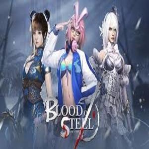 Blood of Steel Ladies on the Battlefield