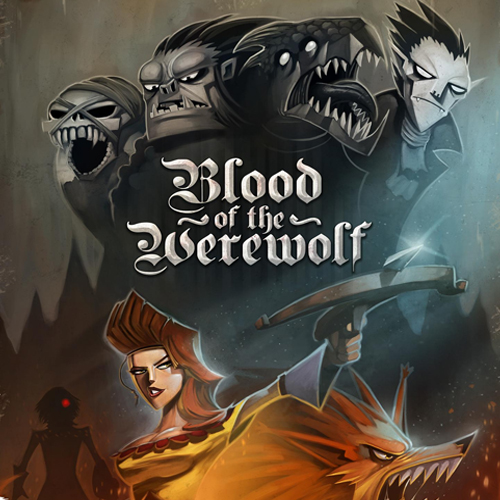 Buy Blood of the Werewolf CD Key Compare Prices