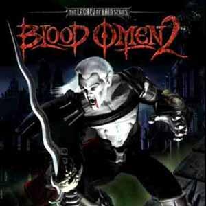 Blood Omen 2 Legacy of Kain