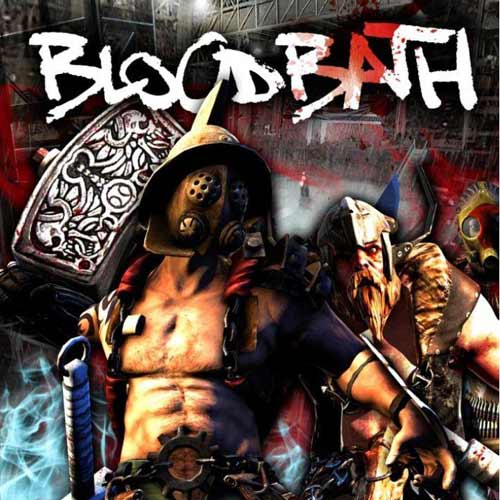 Buy BLOODBATH PS3 Game Code Compare Prices