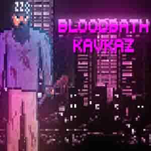 Buy Bloodbath Kavkaz CD Key Compare Prices