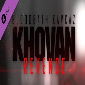 Bloodbath Kavkaz Khovan Revenge